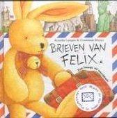 Prentenboek Brieven van felix