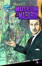 Vincent Price Presents: Museum of the Macabre #3