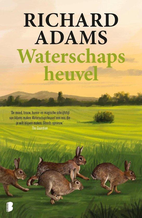Waterschapsheuvel - Richard Adams |