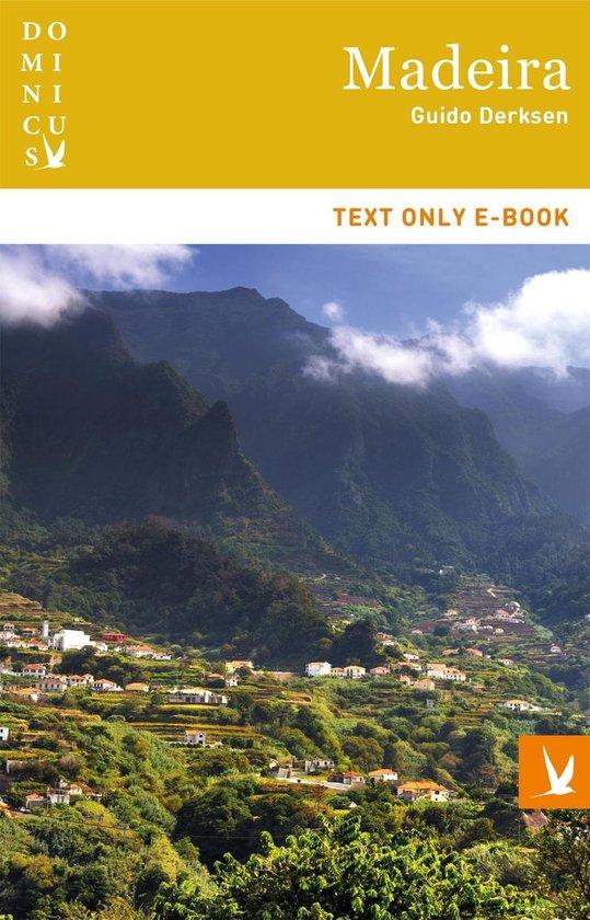 Dominicus - Madeira - Guido Derksen   Fthsonline.com