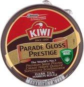 Kiwi Large - schoenpoets - 50ml - donkerbruin