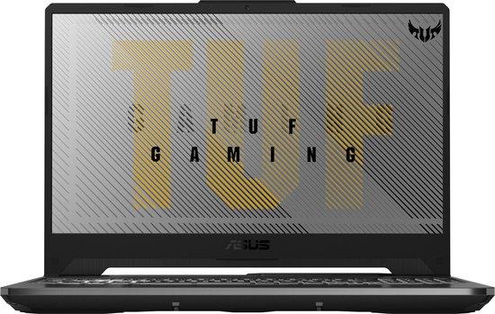 ASUS TUF Gaming FX506IU-AL109T - Gaming Laptop - 15.6 Inch