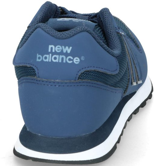 bol.com | New Balance Sneaker Heren Blauw