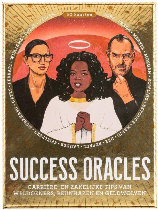 Afbeelding van het spel Success oracles
