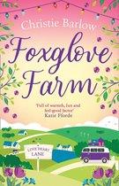 Foxglove Farm (Love Heart Lane Series, Book 2)