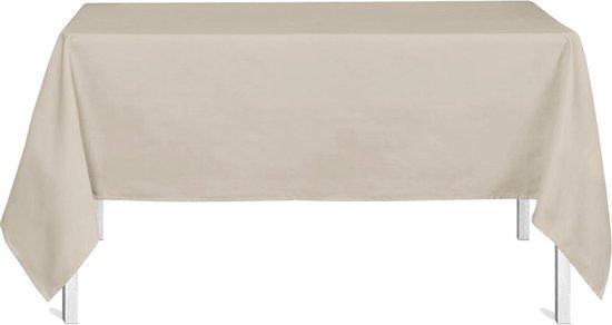 Today Tafelkleed Beige - 250 x 150cm