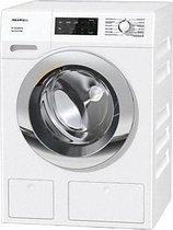 Miele WEG675WPS wasmachine Vrijstaand Voorbelading Wit 9 kg 1400 RPM A+++