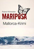 Omslag MARIPOSA: Mallorca-Krimi