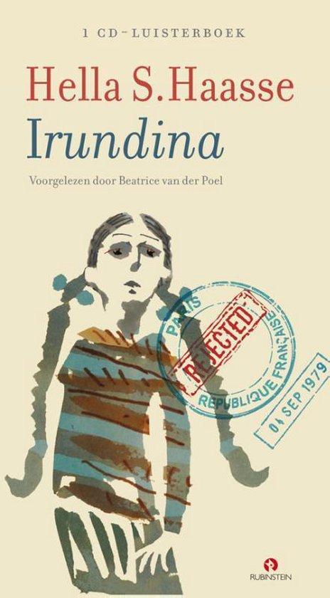 Irundina - Hella S. Haasse  