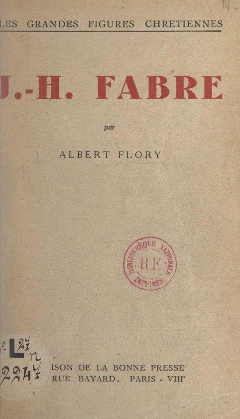 J.-H. Fabre