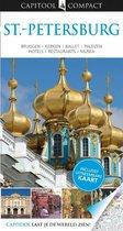 Capitool Reisgidsen Top 10 - Capitool Compact St. Petersburg