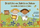 De bijtjes van Juliette en Juliaan kamishibai vertelplaten