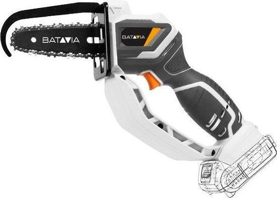 Batavia 18V Li-Ion Accu éénhands zaag
