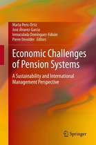 Economic Challenges of Pension Systems