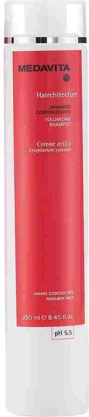 Medavita Shampoo Cororizzante pH5.5