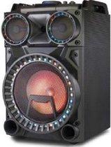 MEDION Life X64030 (MD 44030) 100 W Mono draadloze luidspreker Zwart