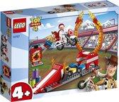 LEGO 4+ Toy Story 4 Graaf Kaboems Stuntshow - 10767