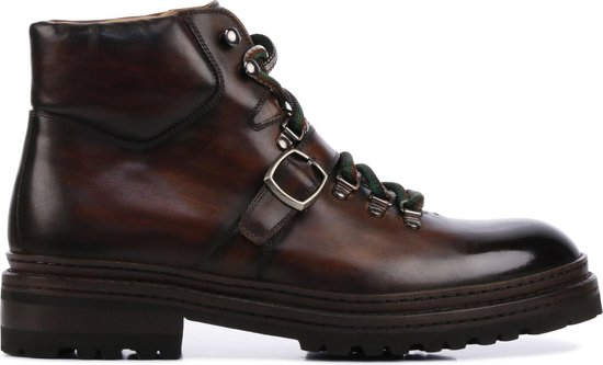 Magnanni Mannen Boots -  22379 - Bruin - Maat 43 1/2