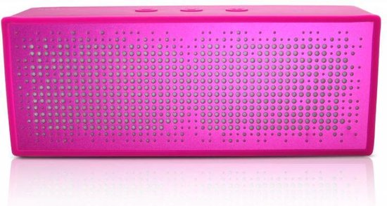 Antec – SP-1 Bluetooth Speaker - Roze