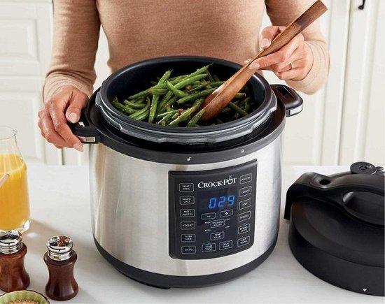 Crock Pot Express-Pot CR051 - Slowcooker