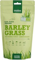 Barley Grass Raw Juice Powder (200 Gram) - Purasana