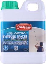 Owatrol Floetrol Drogingsvertrager voor verf - 1 Liter