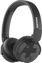 TABH305 - Draadloze On-Ear Koptelefoon Met Active Noise Cancellation - Zwart