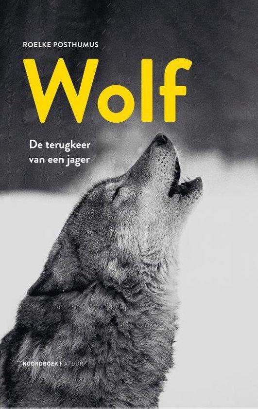 Wolf - Roelke Posthumus |