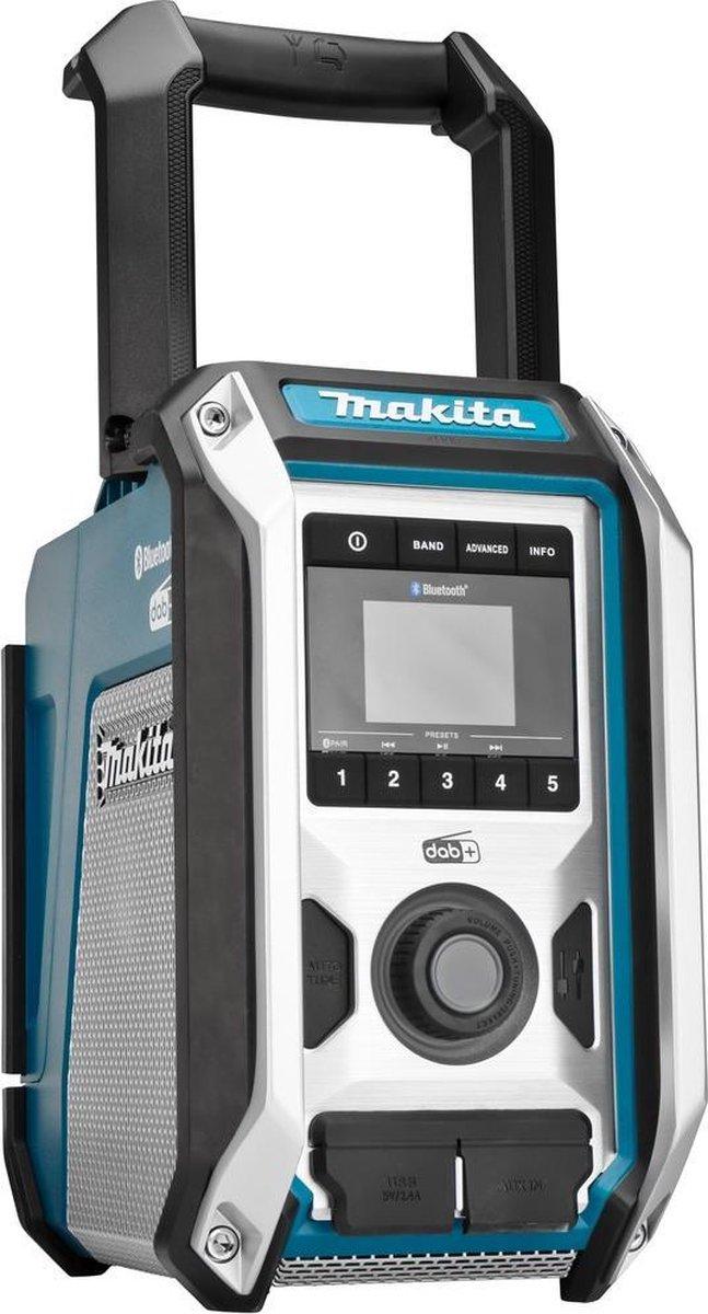 Makita - accu radio - DMR115
