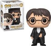Pop! Harry Potter: Harry Potter Yule Ball FUNKO