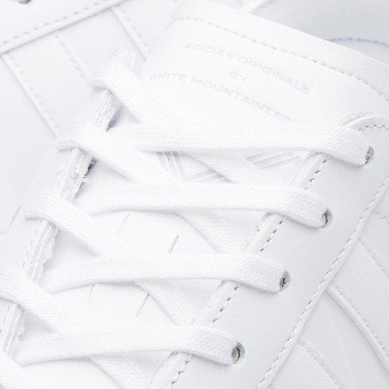 Adidas White Mountaineering Spgr S79446 Heren Sneaker Sportschoenen Schoenen Wit - Maat Eu 46 Uk 11 vtzhf1