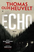 Omslag Echo