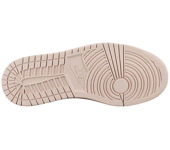 Nike Air Jordan 1 Retro (W) AO1935-204 Dames Sneaker Sportschoenen Schoenen  Beige - Maat EU 40.5 US 9