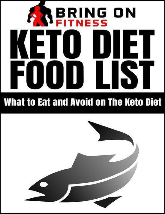 Afbeelding van Keto Diet Food List: What to Eat and Avoid On the Keto Diet