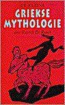 De Kleine Griekse Mythologie