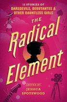 RADICAL ELEMENT 12 STORIES OF DAREDEVILS