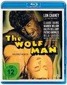 Der Wolfsmensch (1941). Blu-ray