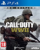 Call Of Duty: WWII - Pro Edition - PS4