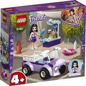 LEGO Friends 4+ Emma's Mobiele Dierenkliniek - 41360