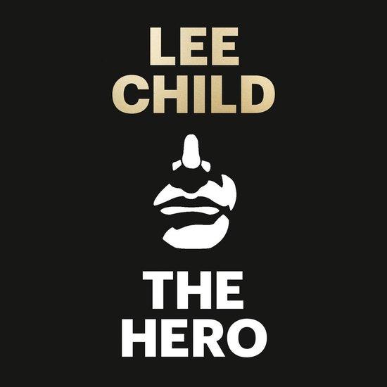 Omslag van The Hero