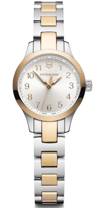 Victorinox alliance V241842 Vrouwen Quartz horloge