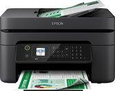 Epson WorkForce WF-2830DWF - Printer