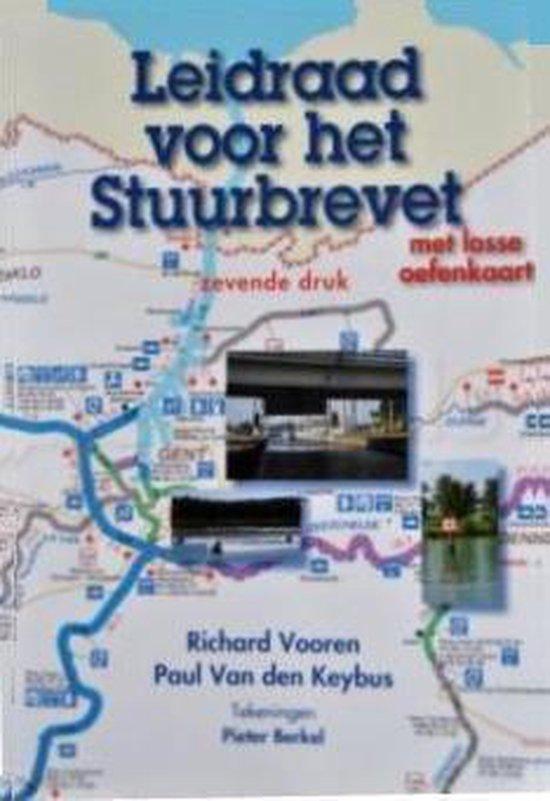 Leidraad voor het Stuurbrevet - Richard Vooren | Fthsonline.com