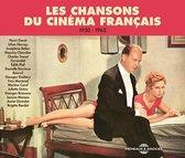 Les Chansons Du Cinema Francais 1930 - 1962