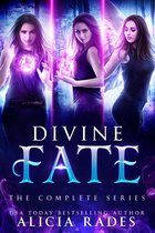 Divine Fate: The Complete Series