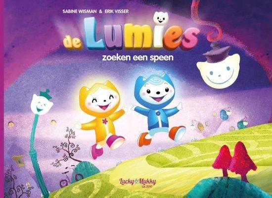 De Lumies zoeken een speen