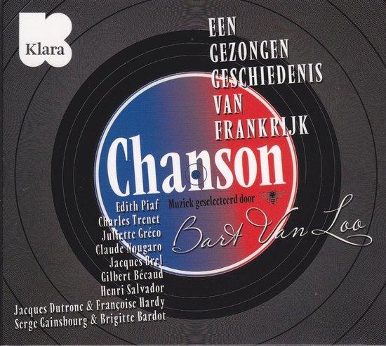 Chanson, Een Gezongen Geschiedenis Van Frankrijk