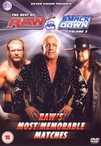 Raws Most Memorable Matches 2