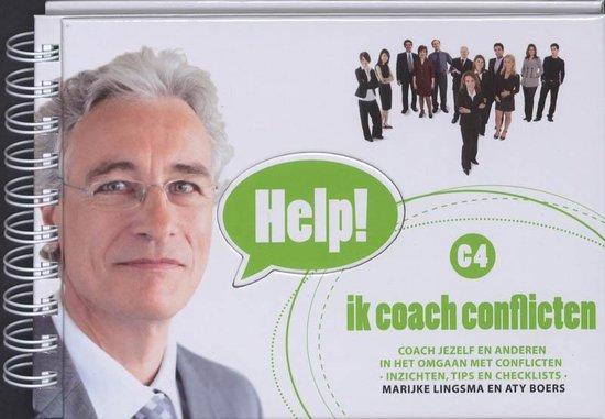 Help!Coaching Bibliotheek - Help! ik coach conflicten - Marijke Lingsma pdf epub