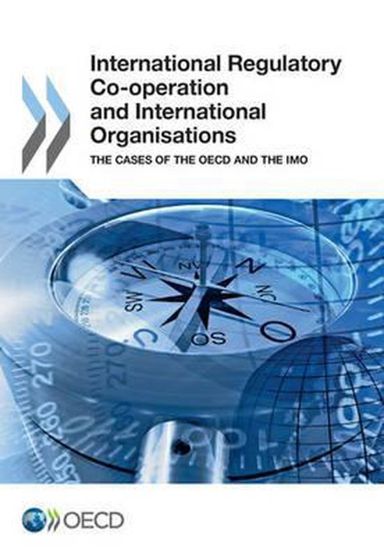 International regulatory co-operation and international organisations